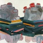 Евгения Барас,  «Без времени»,  г. Нью-Йорк