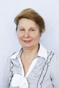 Адриановская С.Л. преподаватель